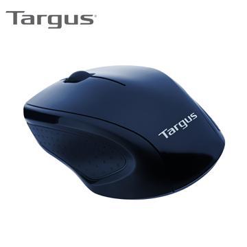 Targus W571光學無線滑鼠-藍(AMW57103AP)