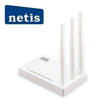 netis WF2409E 白極光無線寬頻分享器(WF2409E)