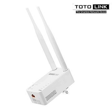 TOTO-LINK EX750 AC750雙頻無線訊號強波器