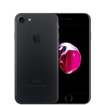 【128G】iPhone 7 黑色