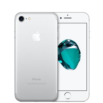 【128G】iPhone 7 銀色(MN932TA/A)