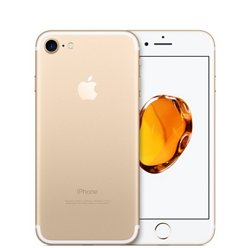 【128G】iPhone 7 金色(MN942TA/A)