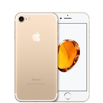 【128G】iPhone 7 金色