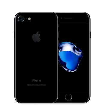 【128G】iPhone 7 曜石黑色(MN962TA/A)