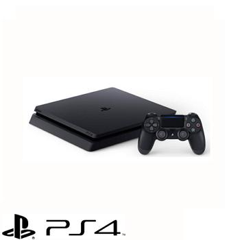 【加購$999】【500G】PS4單機版-黑