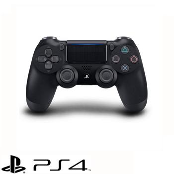 PS4 DUALSHOCK4無線控制器-黑色(CUH-ZCT2G)