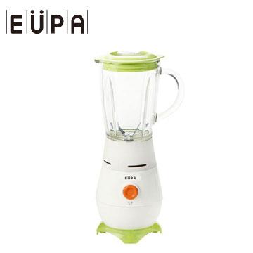 【福利品】EUPA 450ML輕巧果汁機