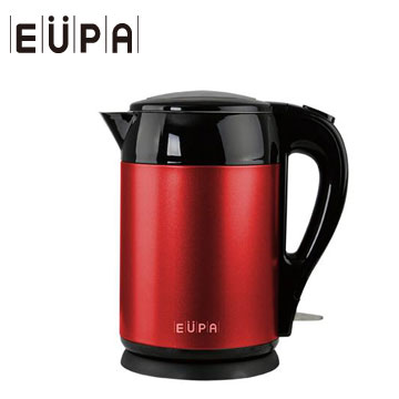 【福利品】EUPA 1.5L電茶壺