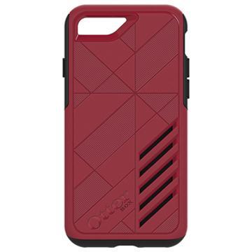 【iPhone 8 / 7】OtterBox Achiever防摔殼-紅色