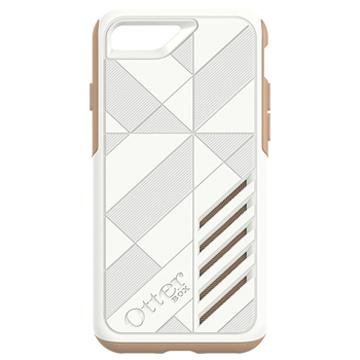 【iPhone 7】OtterBox Achiever防摔殼-白杏(77-54005)