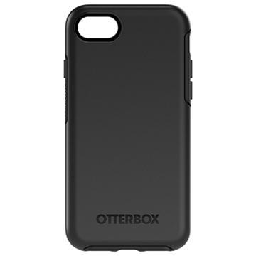 【iPhone 7】OtterBox Symmetry 防摔殼-黑色(77-53902)