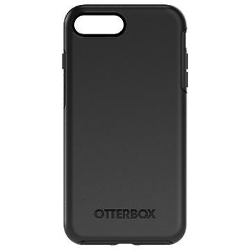 【iPhone 7 Plus】OtterBox Symmetry防摔殼-黑色(77-53915)