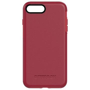 【iPhone 7 Plus】OtterBox Symmetry防摔殼-紅色(77-53916)