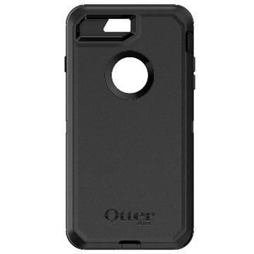 【iPhone 7 Plus】OtterBox Defender防摔殼-黑色(77-53907)