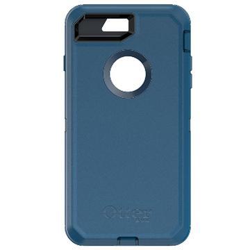 【iPhone 7 Plus】OtterBox Defender防摔殼-藍色(77-53908)