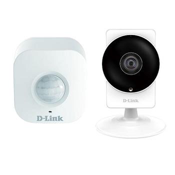 【基本款】D-Link 智能家居(DCS-8200LH)