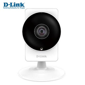 D-Link DCS-8200LH HD廣角無線網路攝影機(DCS-8200LH)