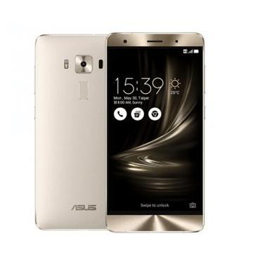 ASUA ZenFone 3 Deluxe (6G/256G)-銀(90AZ0164-M00790)