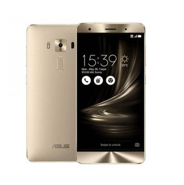 ASUA ZenFone 3 Deluxe (6G/256G)-金(90AZ0161-M00800)
