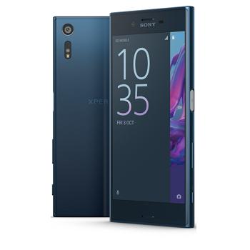 Sony Xperia XZ-藍(Xperia XZ)