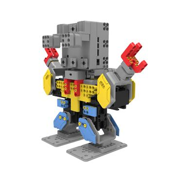 UBTech Jimu 益智積木探索者級機器人(172102001A)