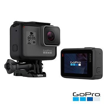 GoPro HERO 5 運動攝影機-黑色旗艦版