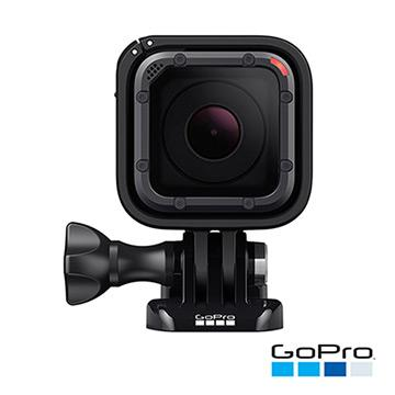 GoPro HERO 5 Session 運動攝影機-輕巧版(CHDHS-501-CT)