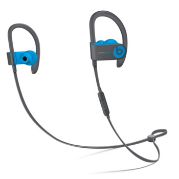 Beats Powerbeats3 Wireless 入耳式耳机 -蓝(MNLX2ZP/A)