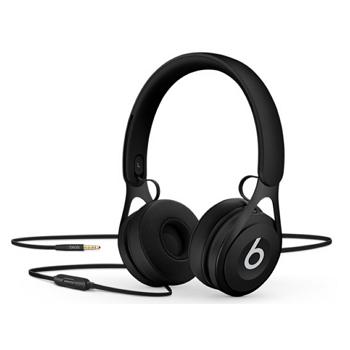 Beats EP 耳罩式耳机-黑(ML992PA/A)