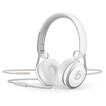 Beats EP 耳罩式耳机-白(ML9A2PA/A)