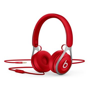 Beats EP 耳罩式耳机-红(ML9C2PA/A)