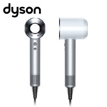 Dyson Supersonic 吹風機(白色)(HD01 (白色))