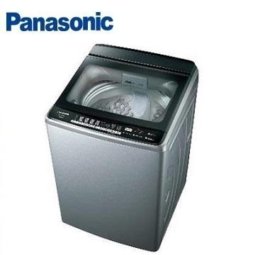 Panasonic 12公斤ECO NAVI變頻洗衣機(NA-V120DBS-S(不銹鋼))