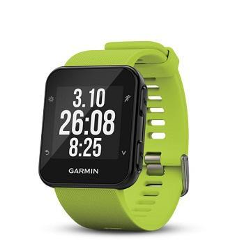 Garmin Forerunner35 心率智慧跑錶-綠(Forerunner35-綠)