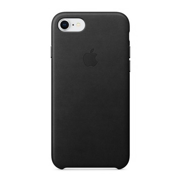 【iPhone 8 / 7 】 矽胶护套-黑色(MMW82FE/A)