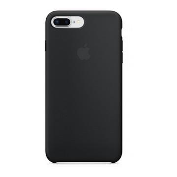 【iPhone 8 Plus / 7 Plus 】矽胶护套-黑色(MMQR2FE/A)
