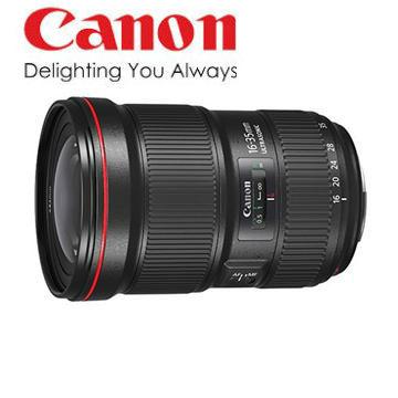 Canon EF16-35mm III單眼相機鏡頭(EF16-35mm f2.8L III USM)