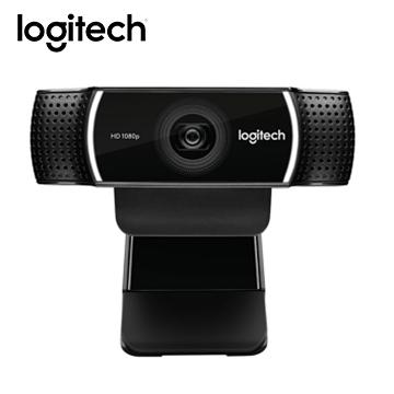 羅技C922 PRO STREAM網路攝影機(960-001091)