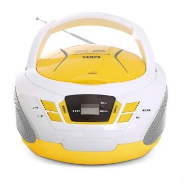 SAMPO 手提CD音響(AK-W1603L)