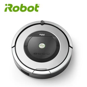 iRobot Roomba 860吸塵機器人(Roomba 860)   快3網路商城~燦坤實體守護