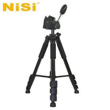 NISI NS-118 鋁管握把式三腳架 NS-118