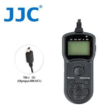 JJC TM-J 液晶定時快門線(TM-J 01)