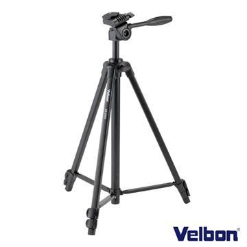 Velbon EX-330Q鋁合金握把式三腳架(EX-330Q (公司貨))