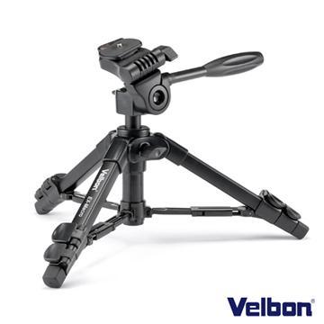 Velbon EX-Macro 鋁合金三腳架(微單眼適用)