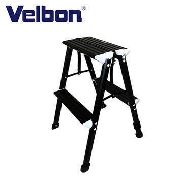 Velbon 多功能攝影鋁梯(55cm (公司貨))