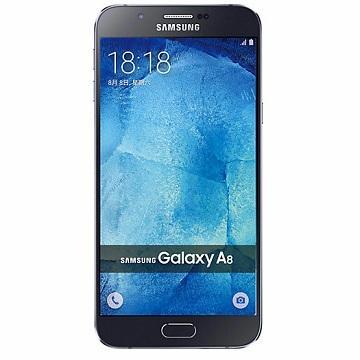 SAMSUNG Galaxy A8黑(A800I黑)