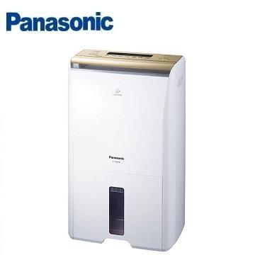 【福利品 】Panasonic 清靜除濕機13 (L/日)