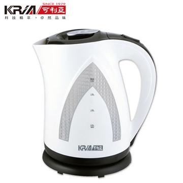 KRIA可利亞2.0L分離式快煮電水壺(KR-1738)