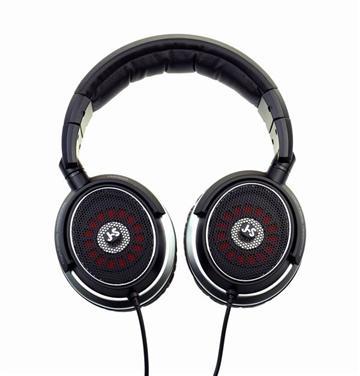 JS HAH020開放式高傳真頭戴式耳機(HAH020)