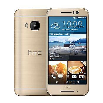 HTC One S9-金(S9 金)